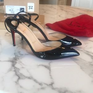 Louboutin Riverina pumps